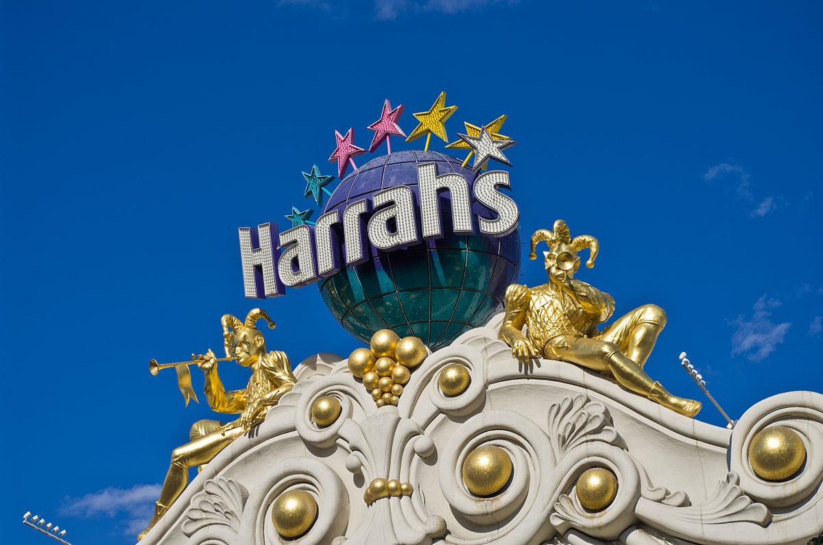 Harras Las Vegas