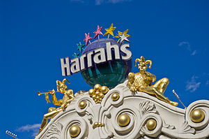 English: Harrah's hotel (Las Vegas)