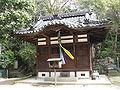 Haseyamaguchiniimasu-jinja haiden.jpg