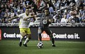 Hassani Dotson - MNUFC - Minnesota United Loons - Allianz Field - St. Paul Minnesota (48259055007).jpg