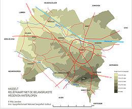 Hasselt Belgie Wikipedia