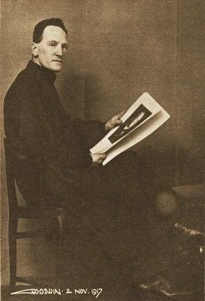 Henry B. Goodwin - Henry B. Goodwin.
