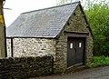 Hearse House - geograph.org.uk - 170780.jpg