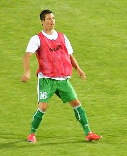 Tibor Heffler Hungarian footballer