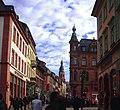 Heidelberg, Hauptstrasse - panoramio.jpg