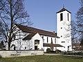 Heidelberg-Pfaffengrund Emmaus-Kirche 20110308.jpg