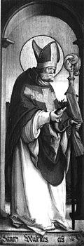 Ulrich of Augsburg