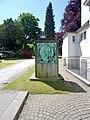 Heinrich Heine Denkmal Harvestehuder Weg 41 Hamburg (1).jpg