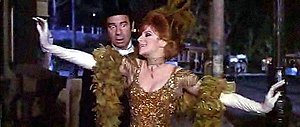 "Hello, Dolly! (film) - Walter Matthau and Barbra Streisand, ""So Long, Dearie"""