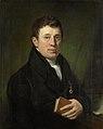 Hendrik Harmen Klijn (1773-1856). Dichter Rijksmuseum SK-A-655.jpeg