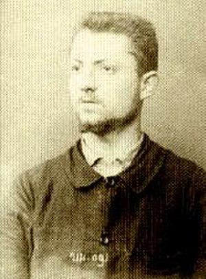 Émile Henry (anarchist) - Émile Henry
