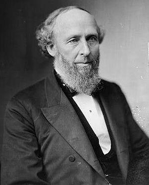 Henry H. Hathorn - Image: Henry H. Hathorn