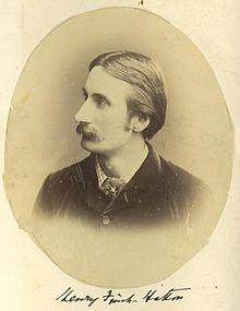 Henry Finch Net Worth
