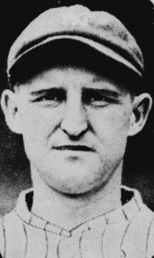 Herb Pennock - Pennock, circa 1927