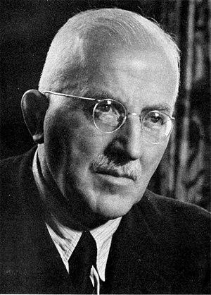 Hermann Staudinger - Image: Hermann Staudinger