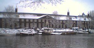 De Hermitage Amsterdam. Eigen foto, 2 maart 20...