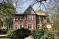 Herne - Schlosspark Strünkede - Karl-Brandt-Weg - Städtische Galerie 12 ies.jpg