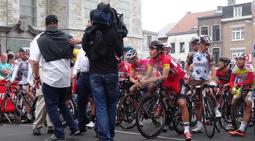Herve - Tour de Wallonie, étape 4, 29 juillet 2014, départ (D32).JPG