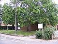 Hethersett Public Library - geograph.org.uk - 1995250.jpg