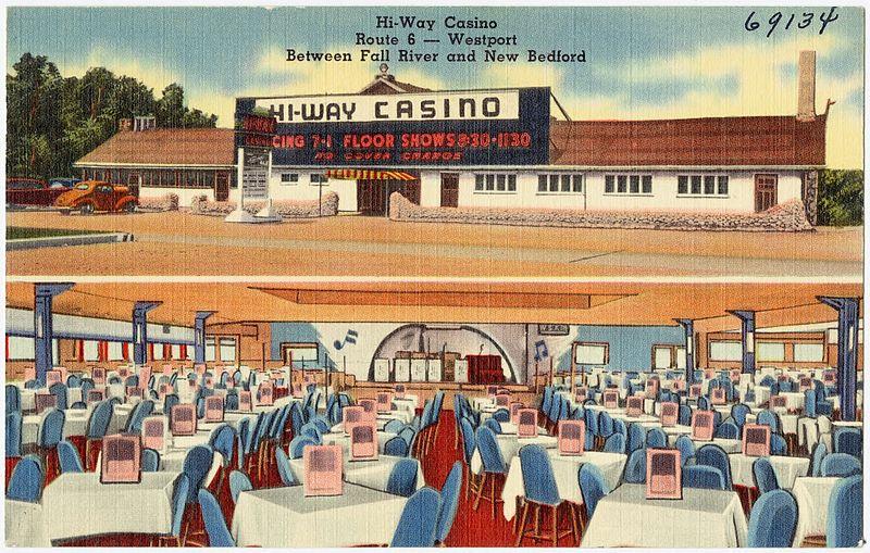 File:Hi-Way Casino, Route 6 -- Westport, between Fall River and New Bedford (69134).jpg