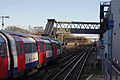 High Barnet tube station MMB 01 1995 Stock.jpg