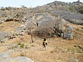 Hiking Shere hills.jpg