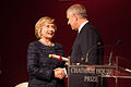 Hillary Rodham Clinton Prince Andrew Chatham House Prize 2013 Award Ceremony (10224154325).jpg