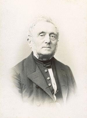 Hippolyte François Jaubert - Hippolyte François Jaubert (1860)