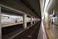 Hiroo Station Platform 1 20111103.jpg