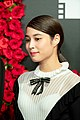 """Hirose Alice from """"The Travelling Cat Chronicles"""" at Opening Ceremony of the Tokyo International Film Festival 2018 (44894421074).jpg"""