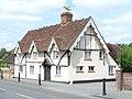 Historic Cottage, Shalford - geograph.org.uk - 1385312.jpg