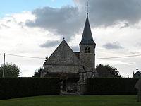 Hodenc-l'Évêque église.JPG