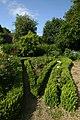 Hoeve 'De Oude Vliegh', labyrinth van buxushaagjes - 373467 - onroerenderfgoed.jpg