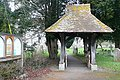 Holy Trinity, Wonston - geograph.org.uk - 1780067.jpg