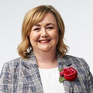 Megan Woods New Zealand politician