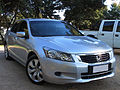Honda Accord V6 EXL 2008 (15729166032).jpg
