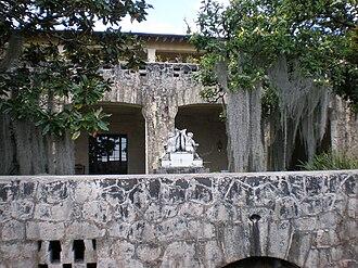 Lihiwai - Image: Honolulu Lihiwai wall&balcony