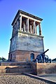 Honoured Dead Memorial, Kimberley, Northern Cape, South Africa (19917889573).jpg