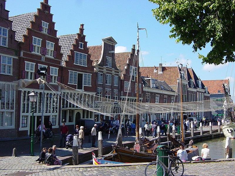 File:Hoorn - Veermanskade.jpg