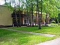 """Hotel """"Minhauzena unda"""". Conference building. """"Minhauzena unda"""", konferenču ēka. May, 2013 - panoramio.jpg"""