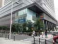 Hotel Monterey Grasmere Osaka - panoramio.jpg