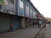 Cestovní kanceláře, restaurace a hotely jsou zavřeny z důvodu uzavření kvůli pandemii korony