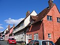 Houses in Lavenham - geograph.org.uk - 609135.jpg