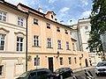 Hradčanské Náměstí, Hradčany, Praha, Hlavní Město Praha, Česká Republika (48790414788).jpg