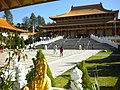 Hsi Lai Temple Hacienda Heights, CA, USA.JPG