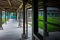 Hualien Railway Culture Park, corridor, Hualien City, Hualien County (Taiwan) (ID UA09602000652).jpg