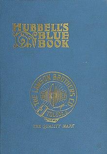 Blue Book Wikipedia