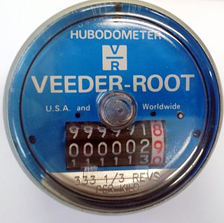 Hubometer