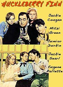 a comparison of the novel and film the adventure of huckleberry finn by mark twain  mark twain's classic novel the adventures of huckleberry finn has been   adaptation of the adventures of huck finn, a lively, sensitive film.