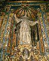 Huesca - Iglesia de Santo Domingo y San Martin, Capilla de Santa Rosa 1.jpg